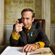 'Breaking Bad': Saul Goodman spin-off might spend a lot of time in court | EW.com