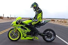 Triumph Daytona 675 r - icon Motorsport drift