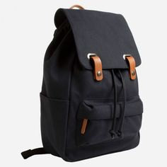 Everlane – Twill Snap Backpack
