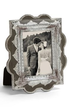 'Lourdes' Stand Picture Frame (2x3) available at #Nordstrom