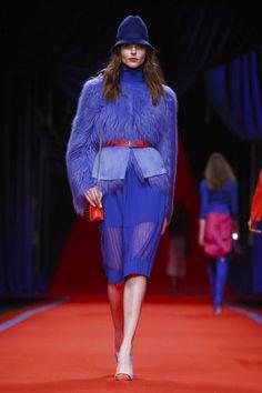 Elisabetta Franchi Ready To Wear Fall Winter 2016 Milan