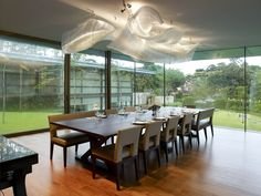 Leedon Park House | Projects | Foster + Partners