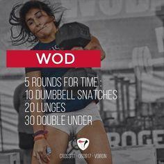 WOD 060917 #CrossFit #Voiron #CrossFitVoiron #Wod #Training #OriginalAthlete #DuSportMaisPasQue #Training #SurvivalKit #TimeIsMyOwn #becrossfit #sportunited