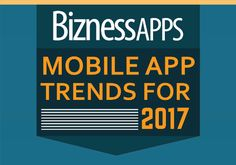 2017 Mobile App Trends to Watch #Florida #realestate #Florida #realestate