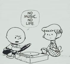 Charlie Brown know's what he's talking about!
