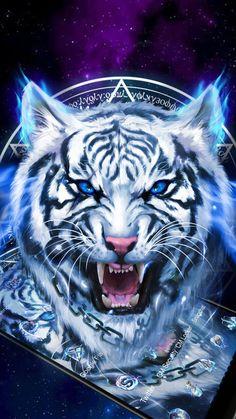 Liste der 40 besten Hintergrundbilder in Woche 6 Tiger Images, Tiger Pictures, Lion Images, Lion Live Wallpaper, Tiger Wallpaper, Animal Wallpaper, Watercolor Wallpaper, Big Cats Art, Cat Art