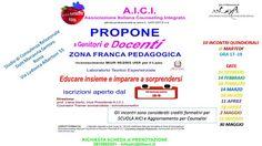 FORMAZIONE INSEGNANTI      Counseling Scolastico A.I.C.I schoolcounseling: COUNSELING SCOLASTICO L' A.I.C.I - Associazione It...