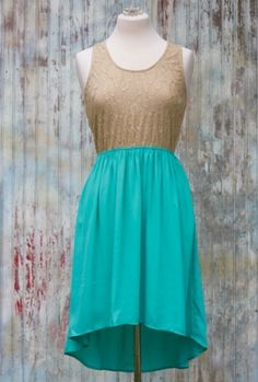 Love this for summer! @Blithe Boutique