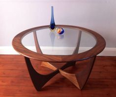 G PLAN ASTRO TEAK COFFEE TABLE DANISH Retro Vintage 60s 70s | eBay