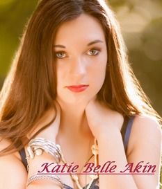 WELCOME to our NEW MEMBER, Katie Belle Akin, Country Pop Singer from Atlanta, GA.  Katie Belle Akin is a Teen Singer/Songwriter making waves in the world of Modern Country, she has caught the eye of industry professionals, she has several original songs which have been recorded in Nashville and are available on iTunes!