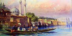 İstanbul-Preziosi