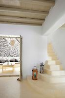 House of Poli: Mykonos, Greece | DLux Images | Interior & Architectural Photography
