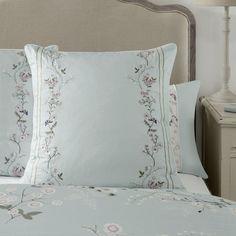 Continental Pillows