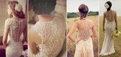 vestidos de novia 2014 invierno - Buscar con Google