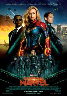 Captain marvel: the movie will set carol danvers as the new face of the avengers (image: marvel studios) Colin Ford, Poster Marvel, Marvel Movie Posters, Marvel Quotes, Marvel Avengers, Marvel Heroes, Captain Marvel Powers, Marvel Funny, Lee Pace