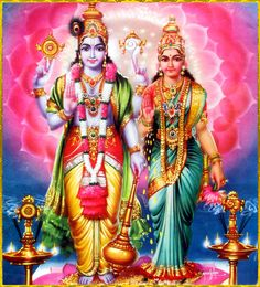 """☀ SHRI LAKSHMI NARAYANA ॐ ☀ """"The duty of a brahmana is to culture the quality of forgiveness, which is illuminating like the sun. The Supreme Personality of Godhead, Hari, is pleased with those who are forgiving.""""~Srimad Bhagavatam 9.15.40"""