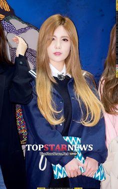티아라(T-ara) 큐리, '천상여자 이큐리'…'예쁘시네요' (아가사 VIP시사회) - HD Photo News