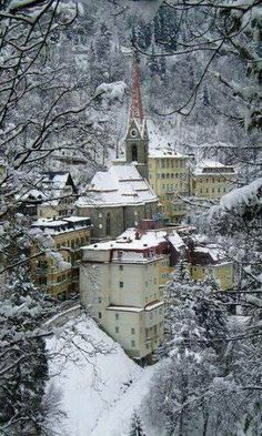 Badgastein, Austria