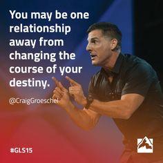 Global Leadership Summit 2015