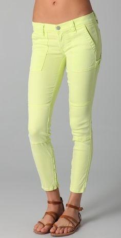 TEXTILE Elizabeth and James Crosby Skinny Jeans - StyleSays