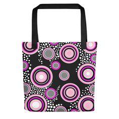 Soft Pink by johannadesign Bag