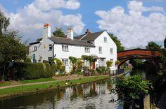 Lymm Cottage, Warrington.