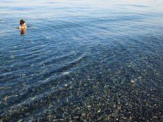 Kipos beach, Samothraki Greece Trip, Greece Travel, Greek Beauty, Airplane View, Bucket, Island, Eyes, World, Beach