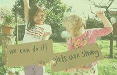 amen, sisters!