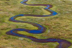 таежная река сверху - Поиск в Google