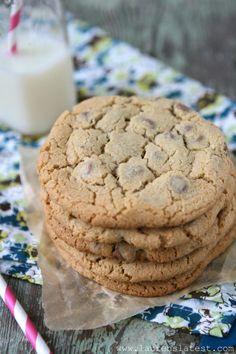 Chip Cookies | Recipe | Vegan Chocolate Chips, Vegan Chocolate Chip ...