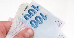 Toplam kredi stoku 1,9 trilyon liraya yükseldi