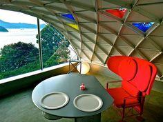 今治市伊東豊雄建築ミュージアム, TIMA, Toyo Ito Museum of Architecture, Imabari, Japan