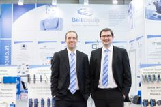 BellEquip GmbH auf der Smart Automation 2014 Single Breasted, Suit Jacket, Suits, Jackets, Fashion, Down Jackets, Outfits, Moda, Law