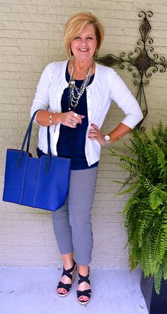 50 Is Not Old   Wednesday's Wardrobe Linkup & Giveaway
