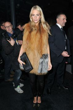Poppy Delevingne - Page 22 - the Fashion Spot