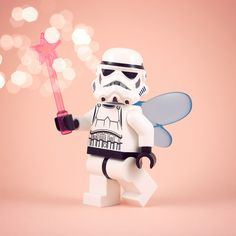 The Troopfairy by powerpig, via Flickr