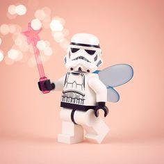 lego star wars stormtrooper