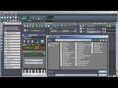 LMMS tutorial on where to get VST instruments and how to add them. LMMS is a free alternative to FL Studio available for both Linux and Windows. Written Tuto...