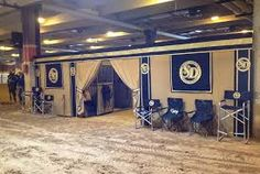 Image result for white horse show tent