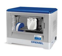 Dremel 3D20-01 Idea Builder 3D Printer: Amazon.com: Industrial & Scientific $999.-