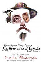 Quijote flamenco [Daniel García Trampe]