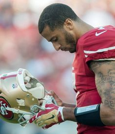 Active Military Members and Veterans Express Support for Kaepernick's Right to Protest