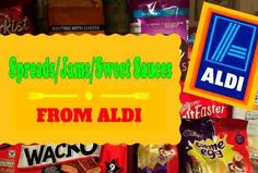 Spreads/Jams/Sweet Sauces From Aldi syn values Slimming World Treats, Slimming World Recipes, Sweet Chilli Sauce, Sweet Sauce, Chocolate Spread, Chocolate Hazelnut, Healthy Eating Tips, Healthy Nutrition, Crispy Chilli Beef