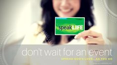 Don't keep quiet! www.accelerants.org  #shareGodslove