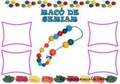 RACÓ DE SERIAR Poster, School, Classroom Setup, Stall Signs, Calendar, Note Cards, Teachers, Billboard
