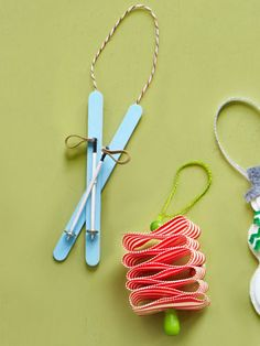 1000 images about diy christmas gifts on pinterest for Michaels crafts christmas ornaments