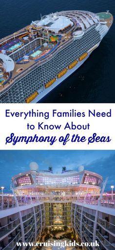 65 best world s biggest mega ship images symphony of the seas rh pinterest com