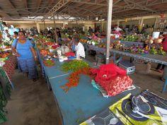 RakiRaki market