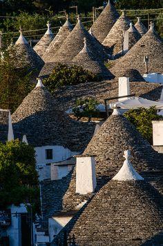 Alberobello Puglia Italia   par bautisterias