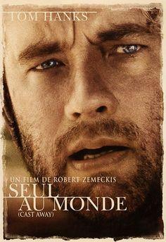 Tom Hanks Films Étrangers, Films Cinema, Cinema Posters, Film Posters, Beau Film, Fast And Furious, Cast Away Movie, New Movies, Good Movies